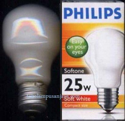 Lampu Pijar Philips 25w