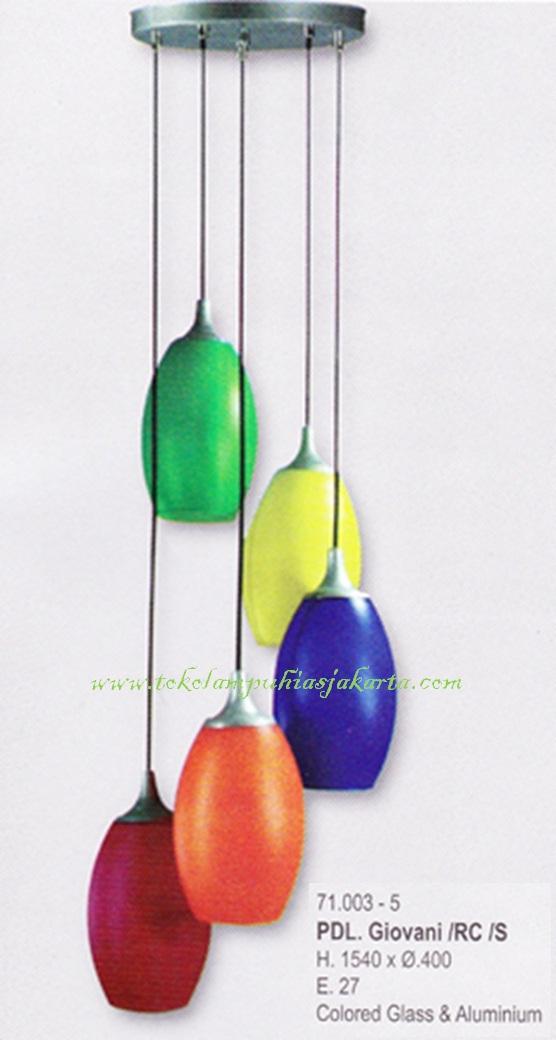 Lampu Minimalis Lemont PDL Giovani 5 W