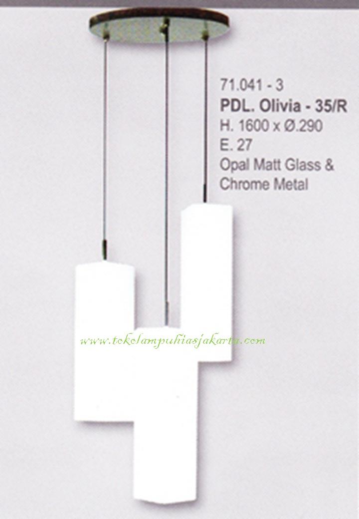 Minimalis Lemont PDL Olivia 35