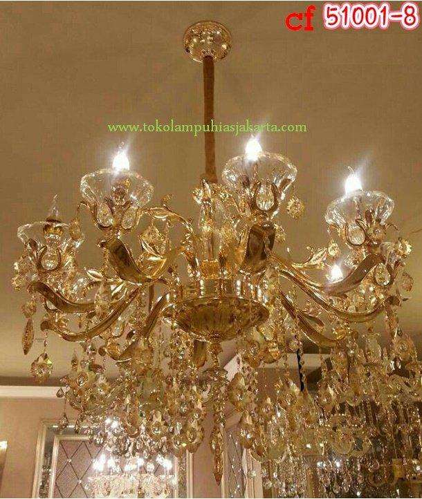 Harga Model Lampu Kristal Gantung Ruang Tamu Minimalis.txt
