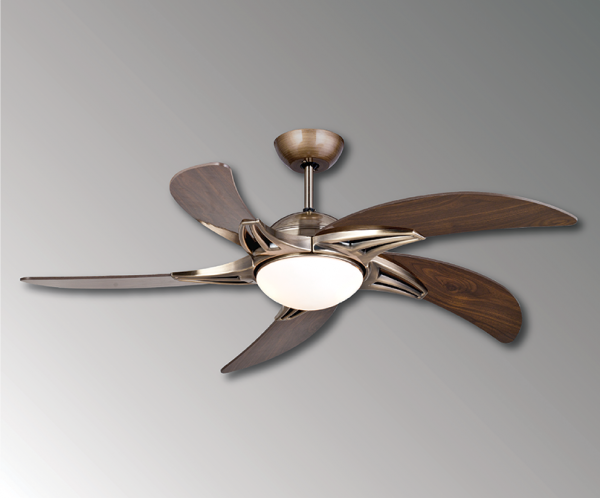 Jual Kipas Angin MT EDMA Modern Viper 52in Ceiling Fan