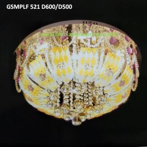 Lampu Plafon GSM PLF 521 LED E27