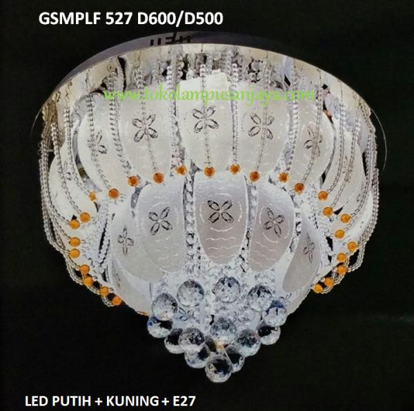 Lampu Plafon GSM PLF 527 LED E27