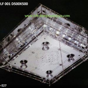Lampu Plafon GSMPLF LED E27 001 D500X500