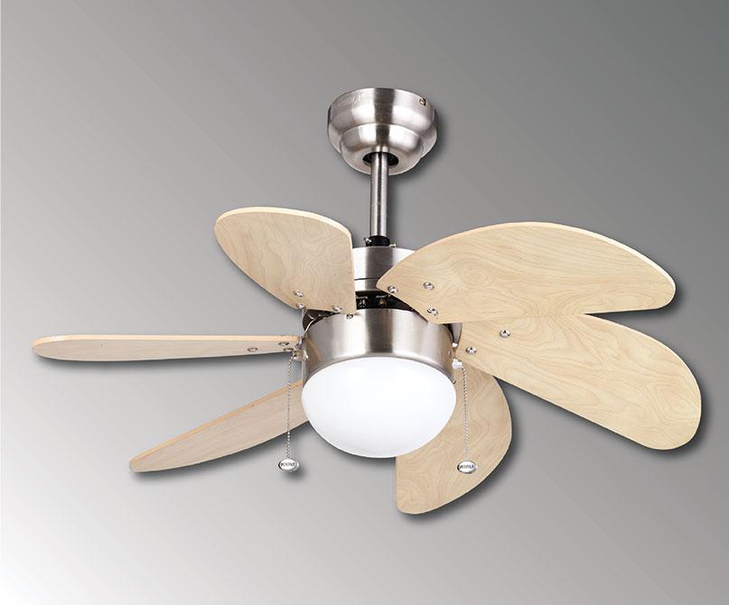 Jual Lampu Kipas MT EDMA 30in Pilot Ceiling Fan