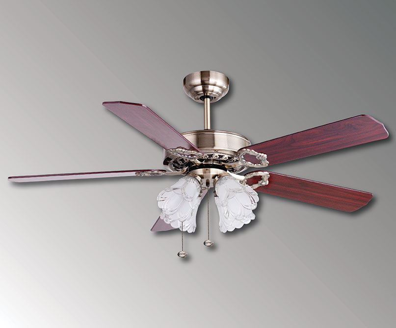 Jual Lampu Kipas MT EDMA 52in Phoenix Ceiling Fan