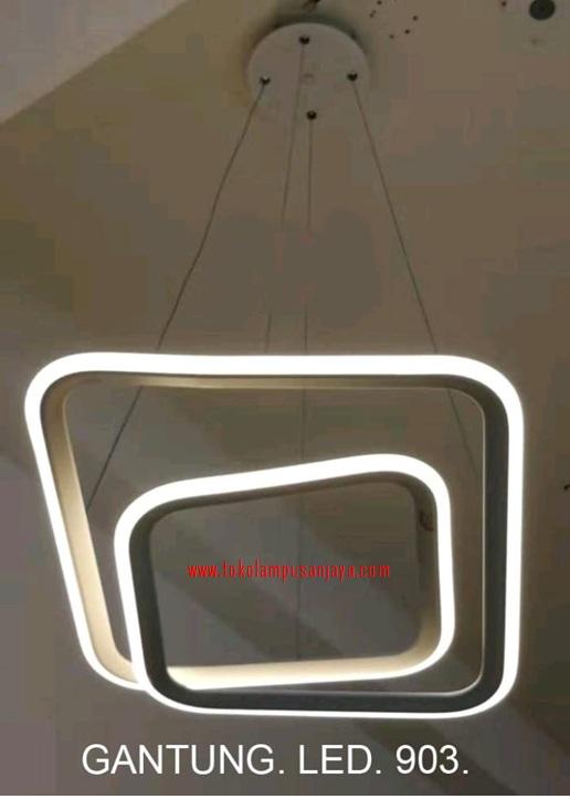 Jual Lampu GT 95 LED-903