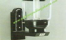 Lampu Dinding Teras WL-19-DB