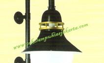 Lampu Dinding Teras WL.99-A