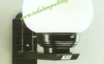 Lampu Dinding Teras WL-17-DB