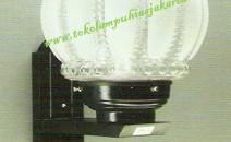 Lampu Dinding Teras WL-16-DB