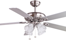 Jual Lampu Kipas MT EDMA 52in Supra Ceiling Fan
