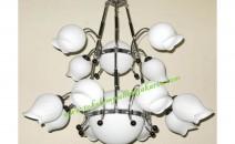 Lampu Gantung Kaca MM.90102