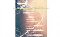 Plafon Kristal DSG TANGGA 6289