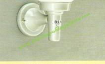 Lampu Dinding Teras WL-33-IS