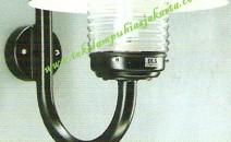 Lampu Dinding Teras WL-24-N