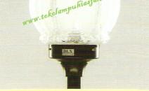 Lampu Taman TF-16