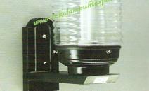 Lampu Dinding Teras WL-9-DB