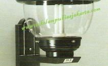 Lampu Dinding Teras WL-18-DB