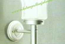 Lampu dinding WL-3-K-PS