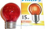 Lampu Pijar Philips 15w