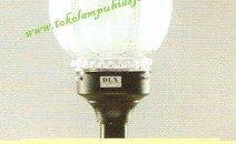 Lampu Taman TF-16-K