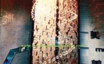 Plafon Kristal DSG BOLA 6285
