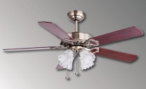 Jual Lampu Kipas MT EDMA 52in Phoenix Ceiling Fan