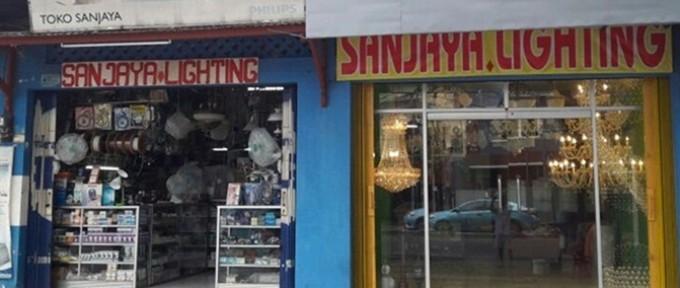 Sanjaya Lighting