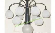 Lampu Gantung Kaca Bola MM.90058