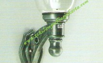 Lampu Dinding Teras WL-18-CK