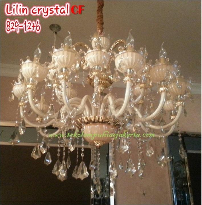 Model Lampu Gantung Ruang Tamu Rumah Minimalis Harga Hias