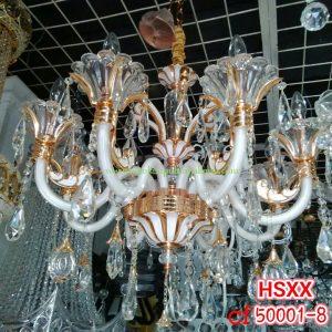 Lampu Krystal CF 50001-8