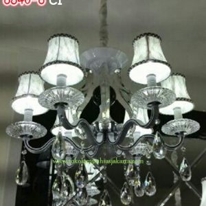 Lampu Krystal CF 6840-6