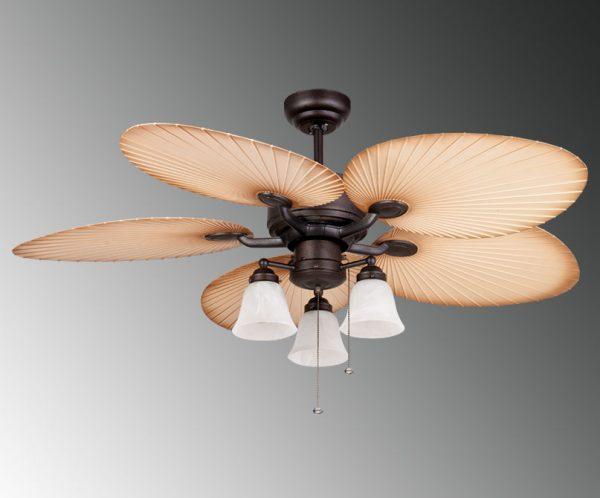 Jual Kipas Angin MT EDMA 52in Mediterrania Ceiling Fan