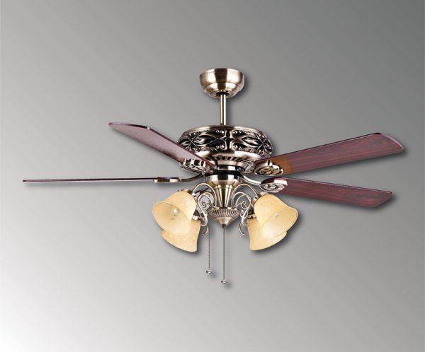 Jual Kipas Angin MT EDMA 52in Regency Ceiling Fan